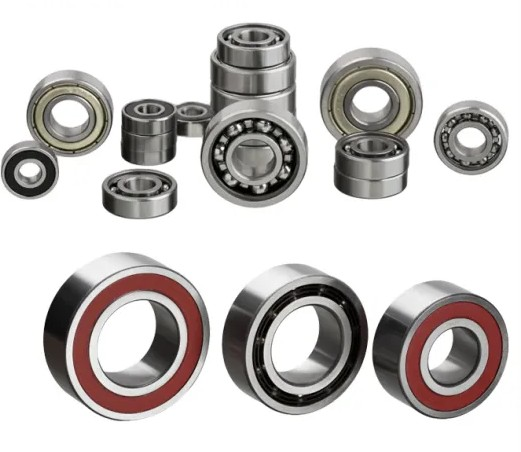 NTN 81120 thrust ball bearings