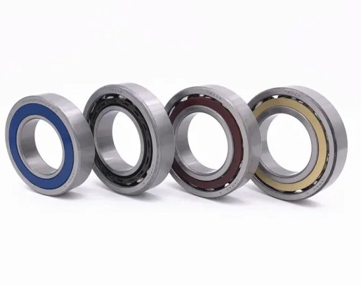 BUNTING BEARINGS BSF243210  Plain Bearings