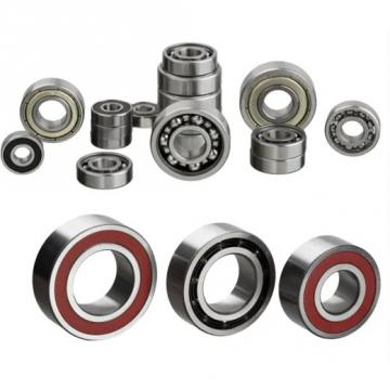 AURORA GEZ060ET-2RS  Spherical Plain Bearings - Radial