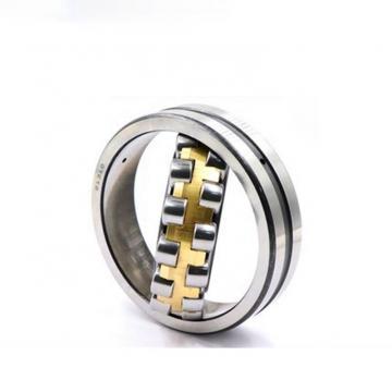 BUNTING BEARINGS NF040605  Plain Bearings