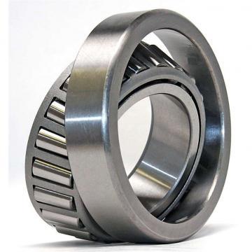 160 mm x 290 mm x 80 mm  SKF NUH 2232 ECMH cylindrical roller bearings