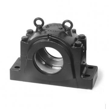75 mm x 160 mm x 64 mm  SKF BS2-2315-2RS/VT143 spherical roller bearings