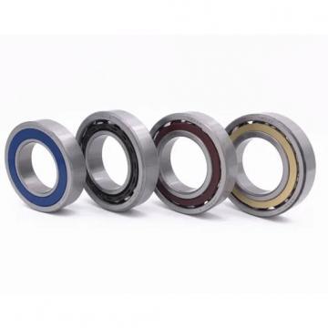 40 mm x 68 mm x 15 mm  SKF 7008 CB/HCP4A angular contact ball bearings