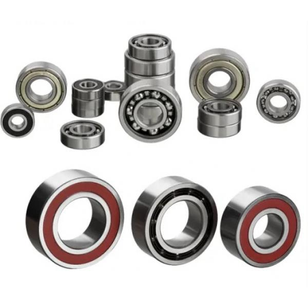 55 mm x 100 mm x 21 mm  KOYO NUP211R cylindrical roller bearings #1 image