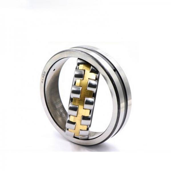 160 mm x 290 mm x 80 mm  SKF NUH 2232 ECMH cylindrical roller bearings #2 image