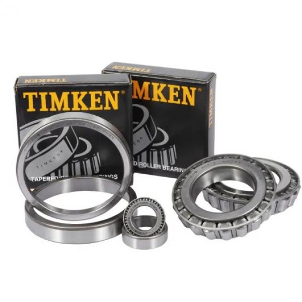 Toyana 23936 KCW33+H3936 spherical roller bearings #1 image