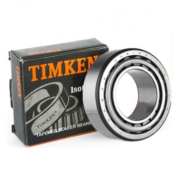 220 mm x 400 mm x 65 mm  KOYO NUP244 cylindrical roller bearings #1 image