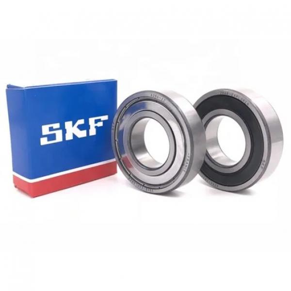 15 mm x 32 mm x 9 mm  SKF W 6002-2RZ deep groove ball bearings #1 image